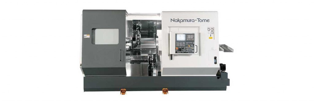 Nakamura-Tome WY250L